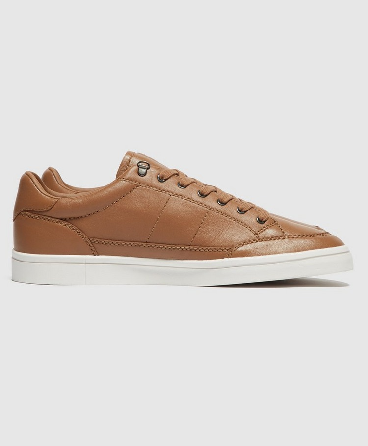 Fred Perry Deuce Leather Trainers