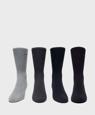 BOSS 4-Pack Socks
