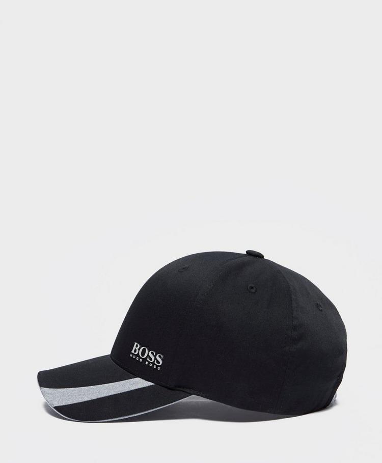 BOSS Basic Cap