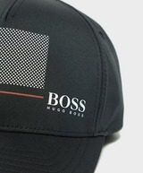 BOSS Tech Cap