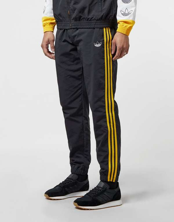 3b4454793ec adidas Originals Woven 3-Stripe Track Pants | scotts Menswear