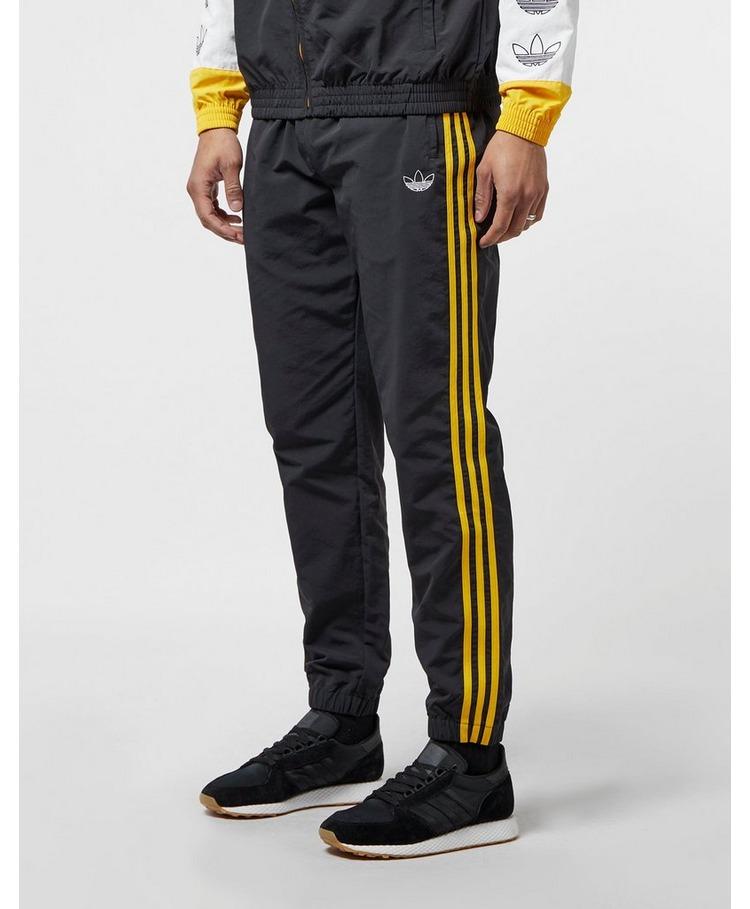 adidas Originals Woven 3-Stripe Track Pants