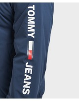 Tommy Jeans Branded Padded Bomber Jacket