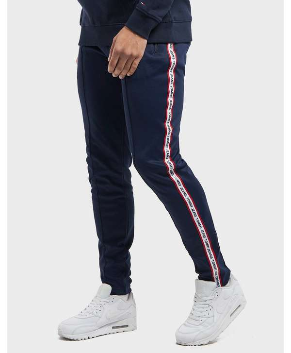 Tommy Jeans Tape Slim Track Pants