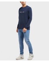 Tommy Jeans Small Logo Knitted Jumper
