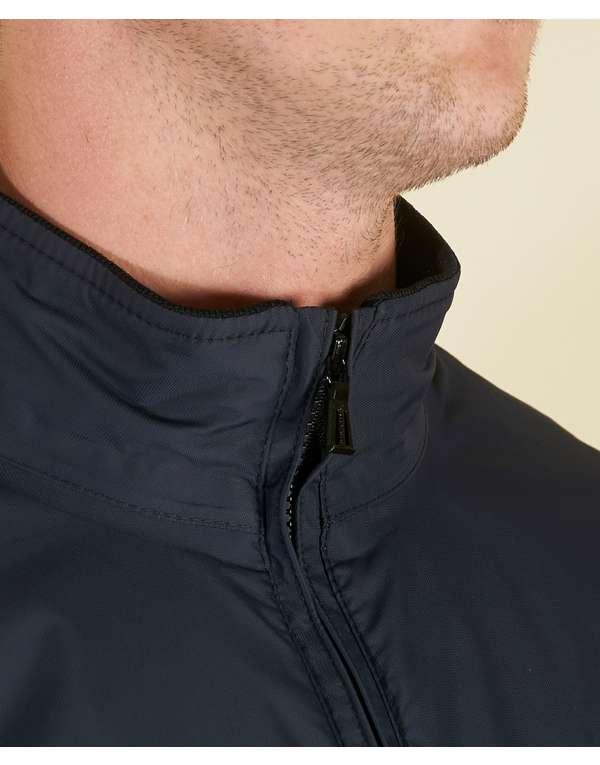 d8e1ddba6 Henri Lloyd Black Label - Douglas Bomber Jacket | scotts Menswear