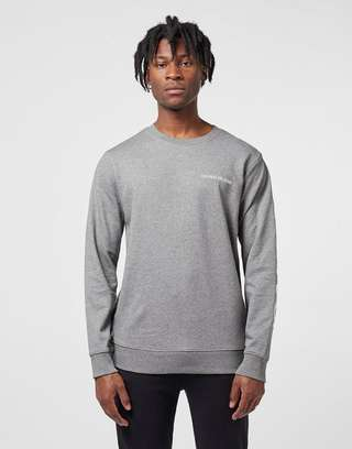 Calvin Klein Institutional Back Print Sweatshirt