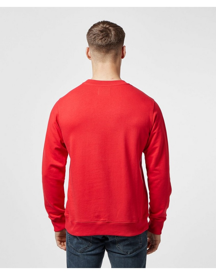 Calvin Klein Monogram Logo Sweatshirt