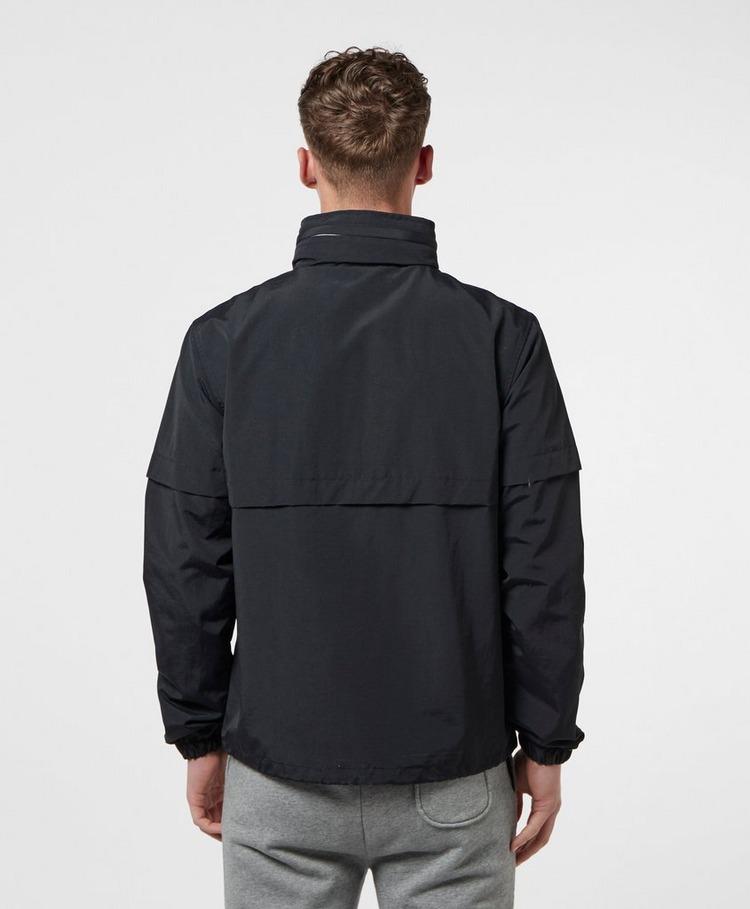 Calvin Klein Institutional Overhead Lightweight Jacket