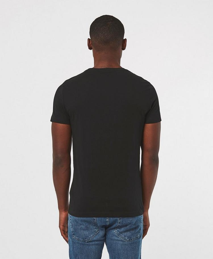 Calvin Klein Jeans Small Institutional Logo Short Sleeve T-Shirt