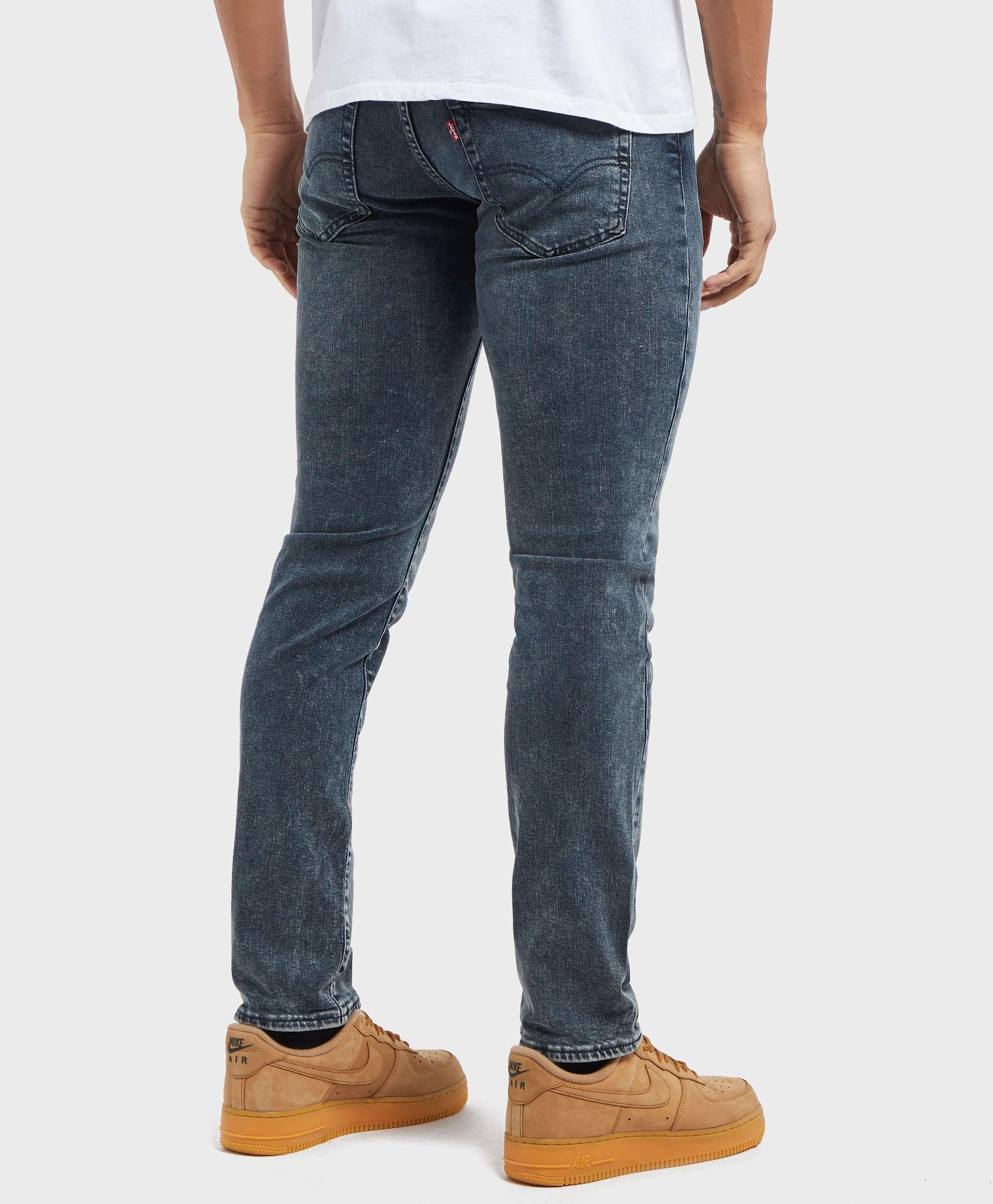Levis 511 Slim Advanced Stretch Jeans