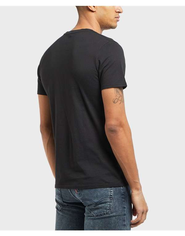 Levis Housemark Logo Short Sleeve T-Shirt