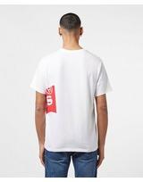 Levis Side Logo Short Sleeve T-Shirt