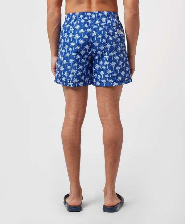 Polo Ralph Lauren Palm Swim Shorts - Online Exclusive