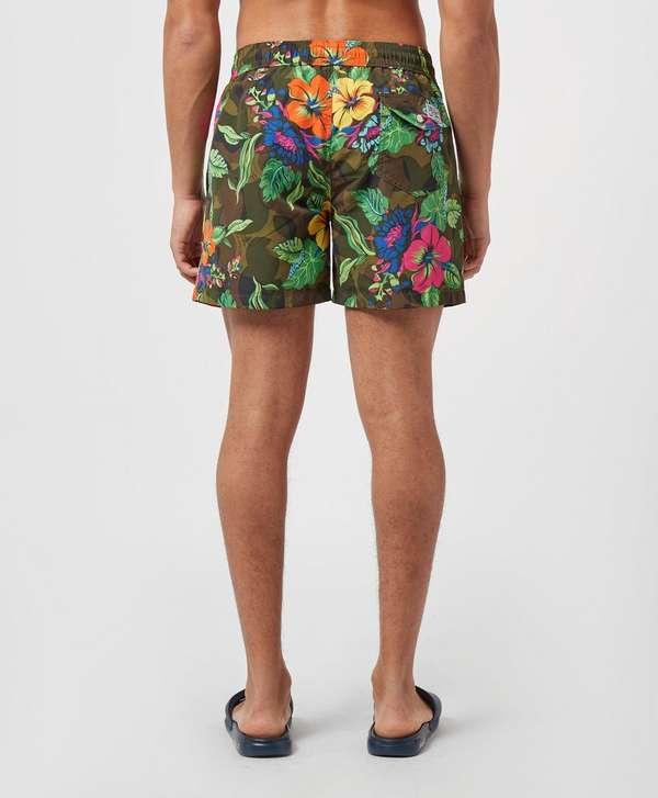 Polo Ralph Lauren Tropical Swim Shorts - Online Exclusive
