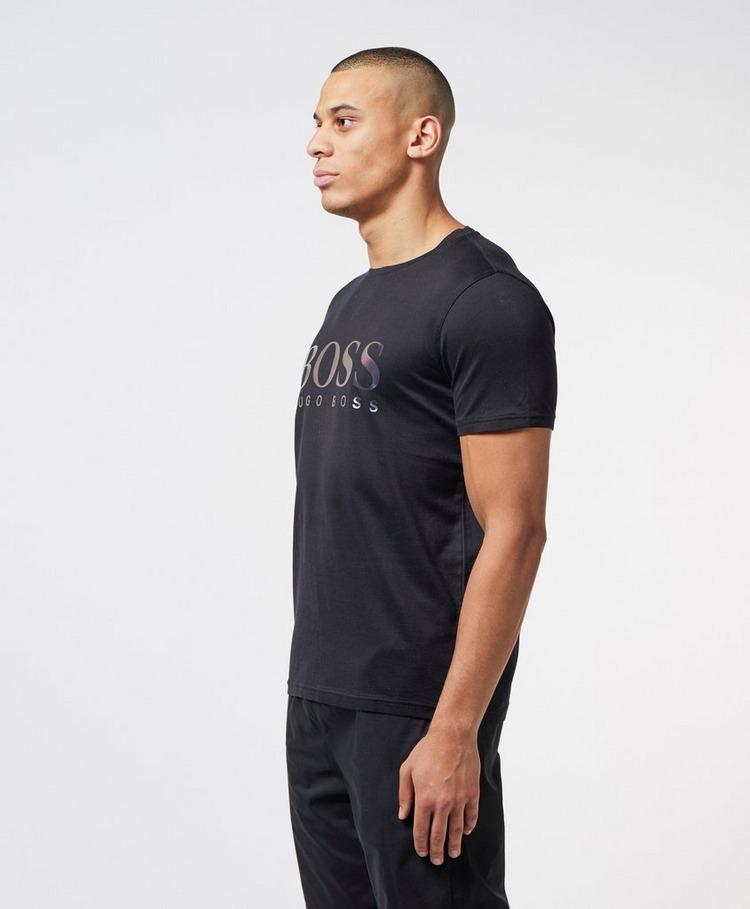 BOSS Tyger Shine Logo Short Sleeve