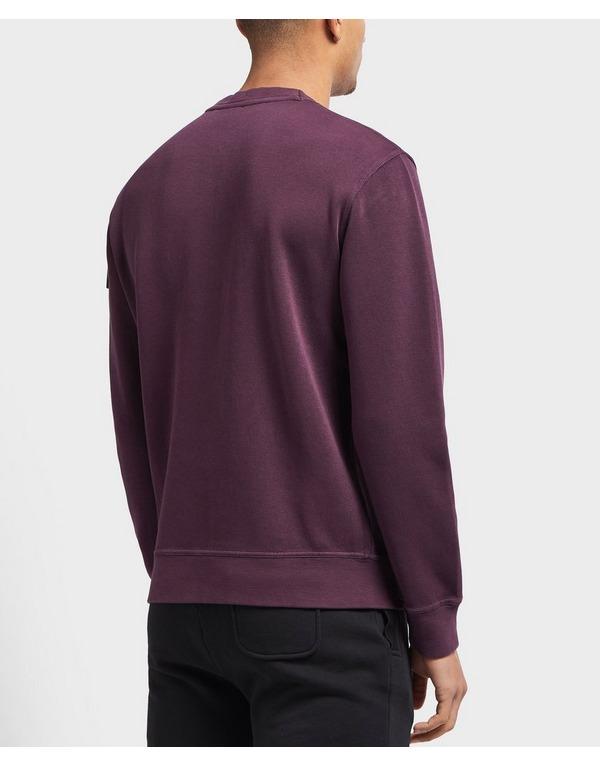 BOSS World Ribbed Sweatshirt