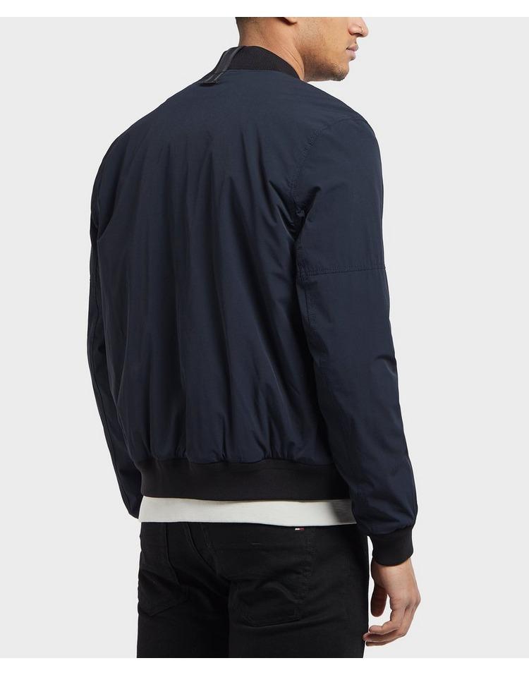 BOSS Onaci Full Zip Bomber Jacket
