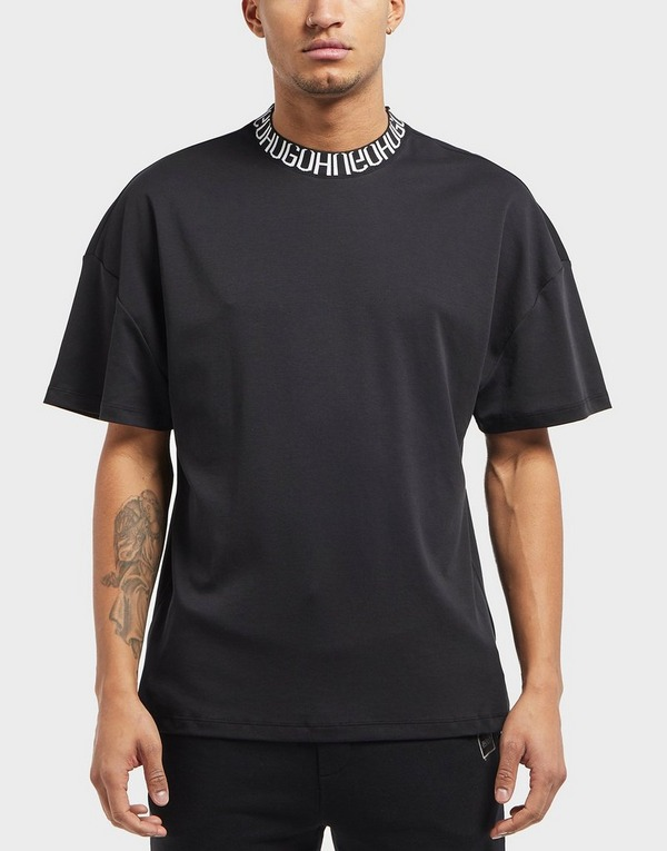 HUGO Dougy Short Sleeve T-Shirt