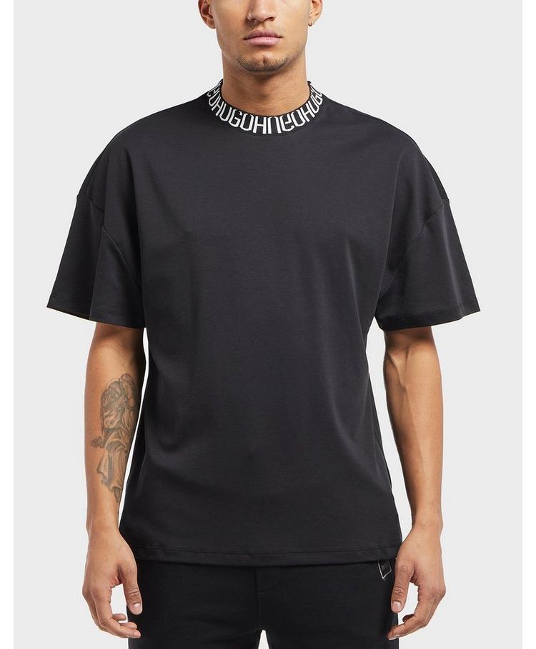 HUGO Dougy Short Sleeve T-Shirt