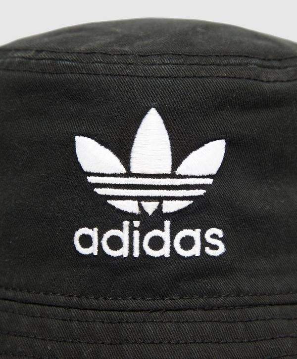 ed2eeda7421 adidas Originals Trefoil Bucket Hat