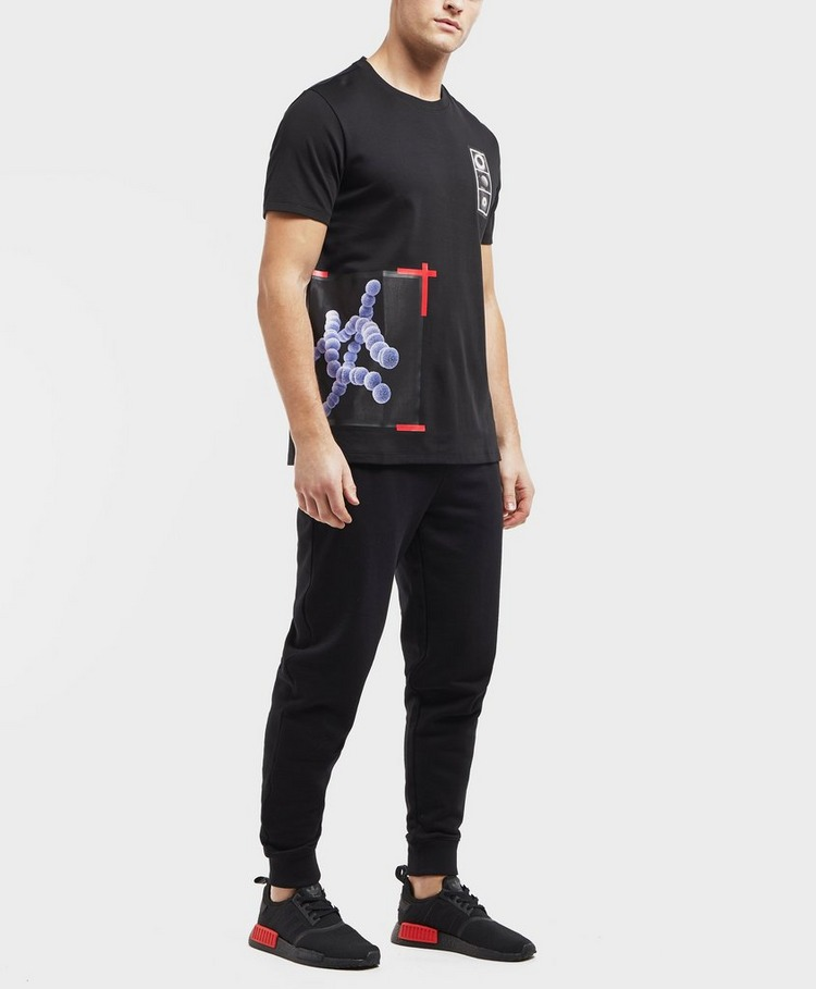 HUGO Dolecular Short Sleeve T-Shirt - Online Exclusive