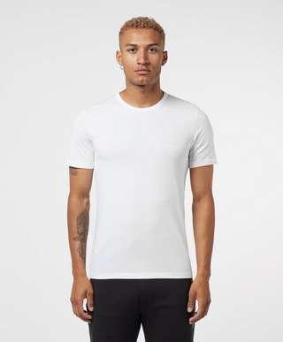BOSS 3-Pack Logo Short Sleeve T-Shirts