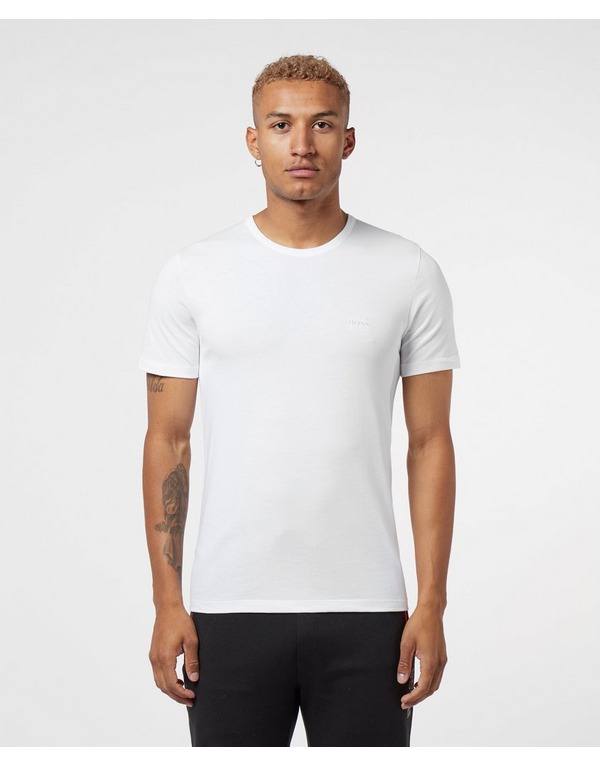 BOSS 3-Pack Short Sleeve T-Shirt