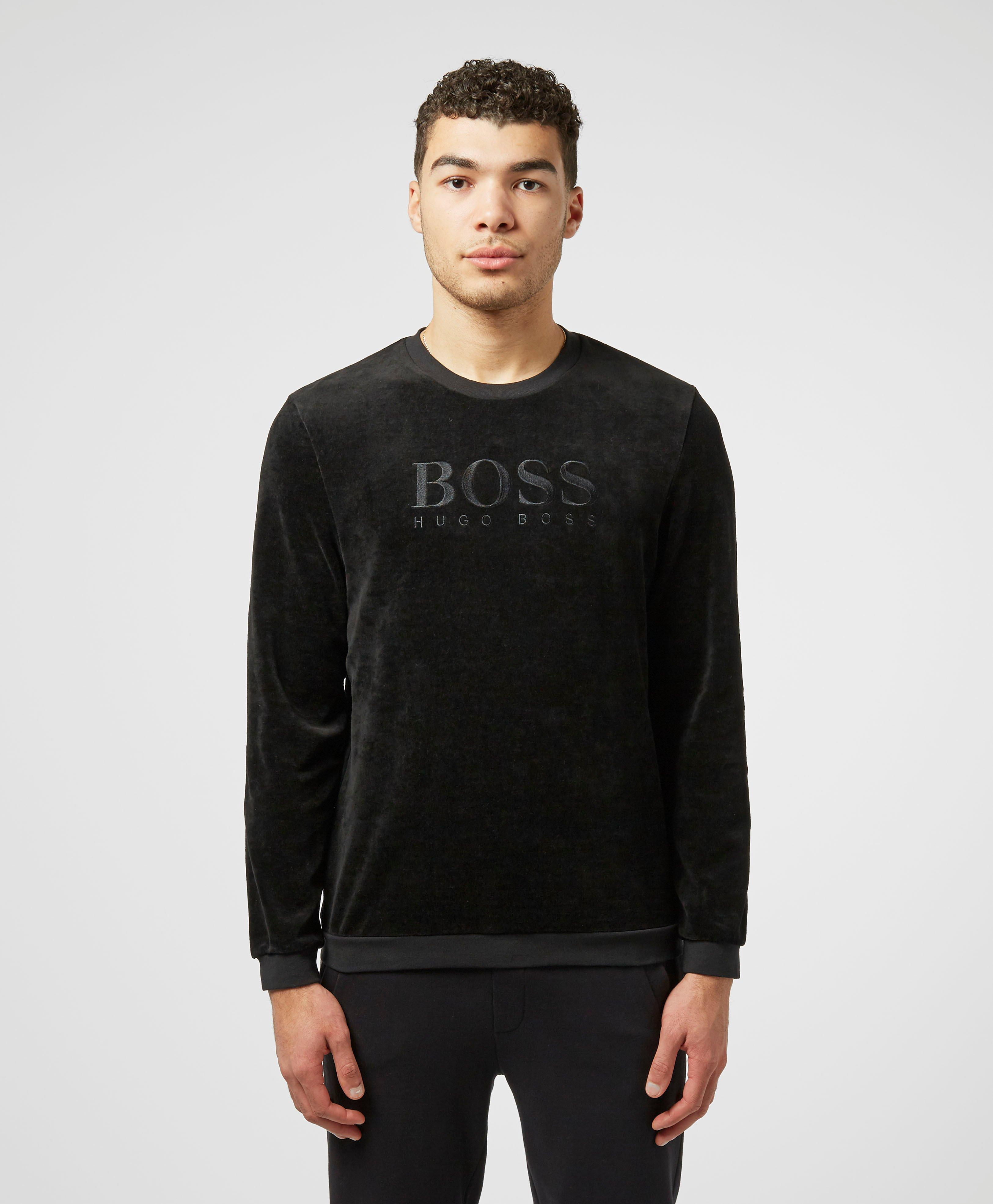 scotts hugo boss