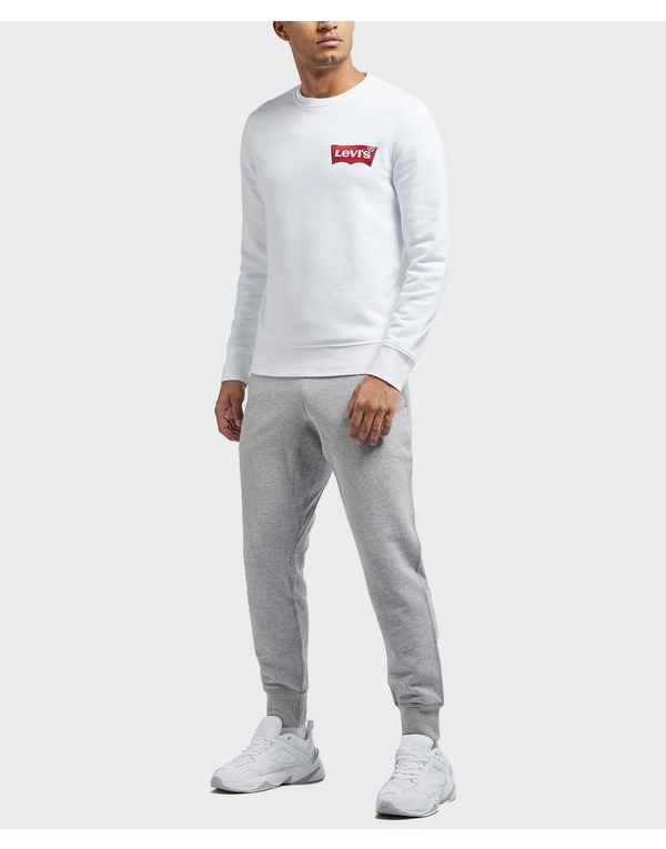 Levis Housemark Logo Sweatshirt