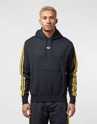 adidas Originals B ball Overhead Hoodie | scotts Menswear