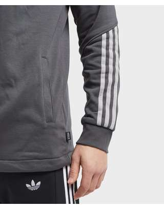 adidas Originals Cornered Overhead Hoodie