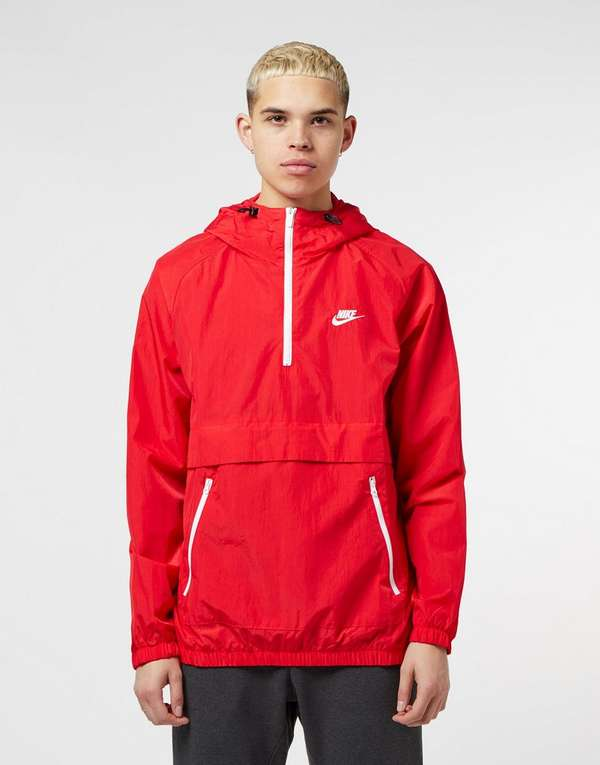 Nike Foundation 1/2 Zip Jacket