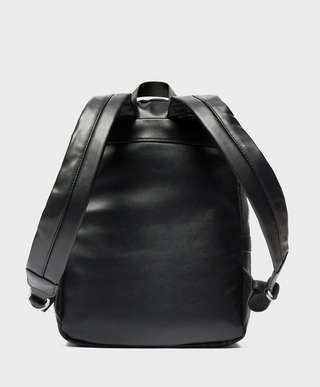Versace Jeans Couture Linea Chevron Backpack