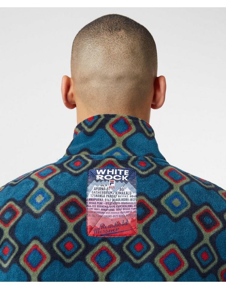 Fila Makalu Half Zip Fleece Jacket