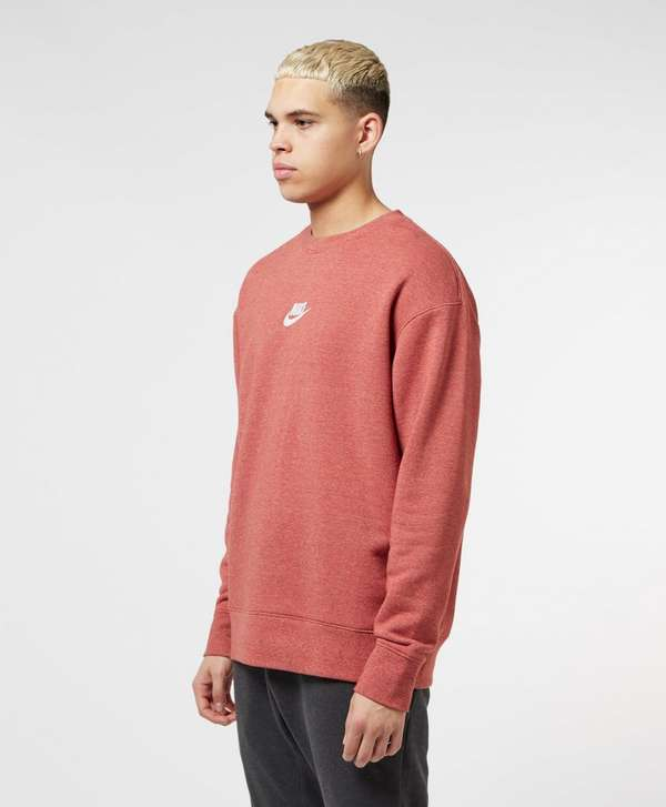 Nike Sportswear Heritage Sweatshirt - Online Exclusive