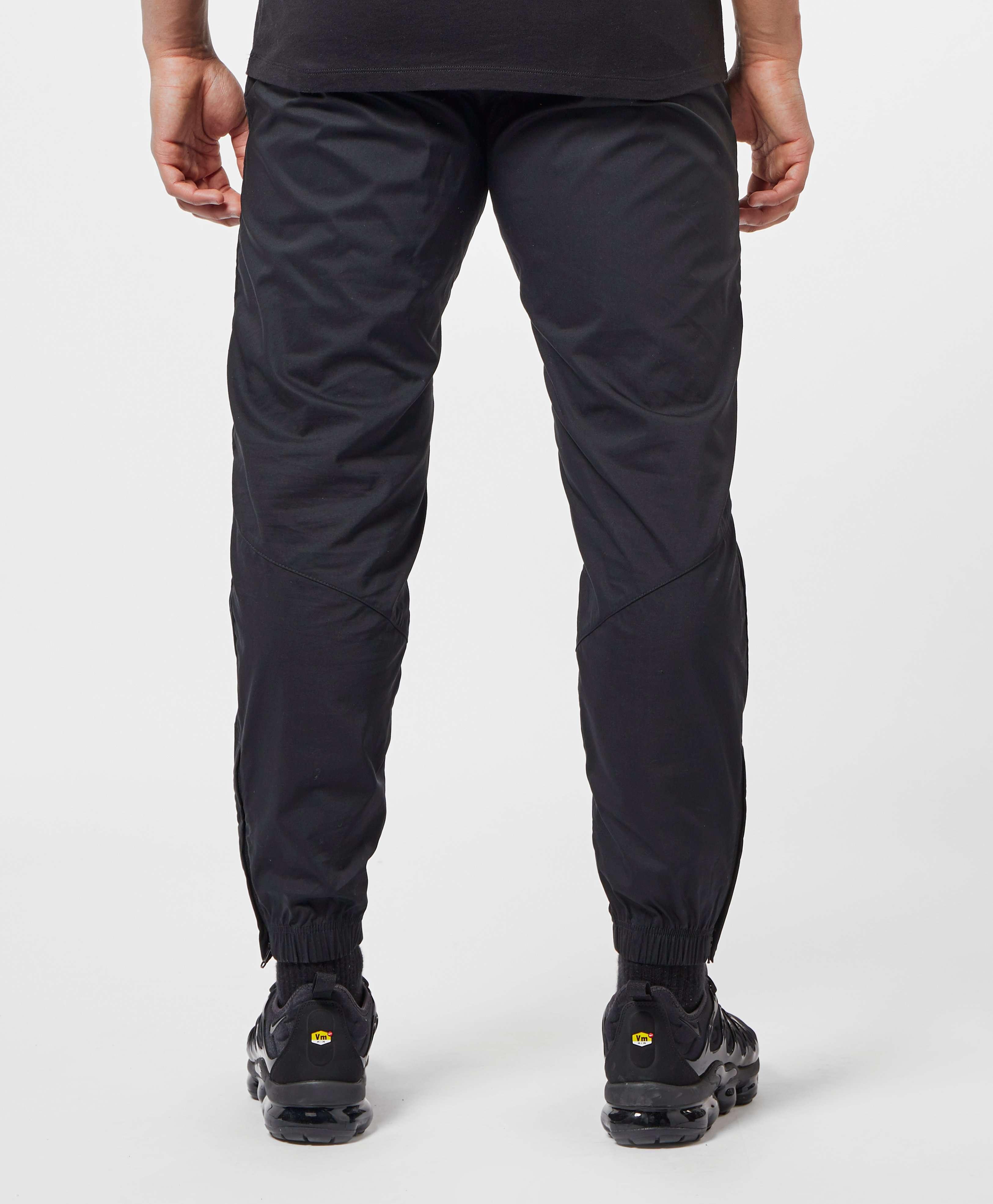 Nike Woven Cuffed Track Pants