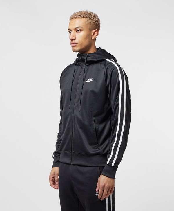 Nike Tribute Full Zip Hoodie - Online Exclusive
