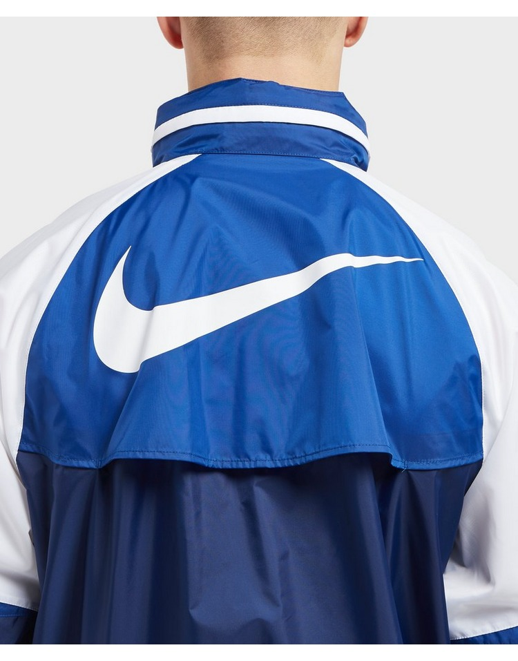 Weekend Offender Moss Long Sleeve Polo Shirt
