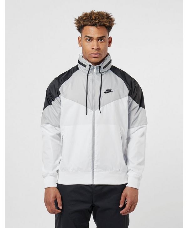 a2aa24e12fad Nike Sportswear Retro Windbreaker Jacket
