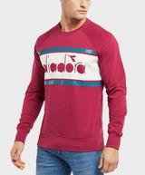 Diadora Spectra Crew Sweatshirt