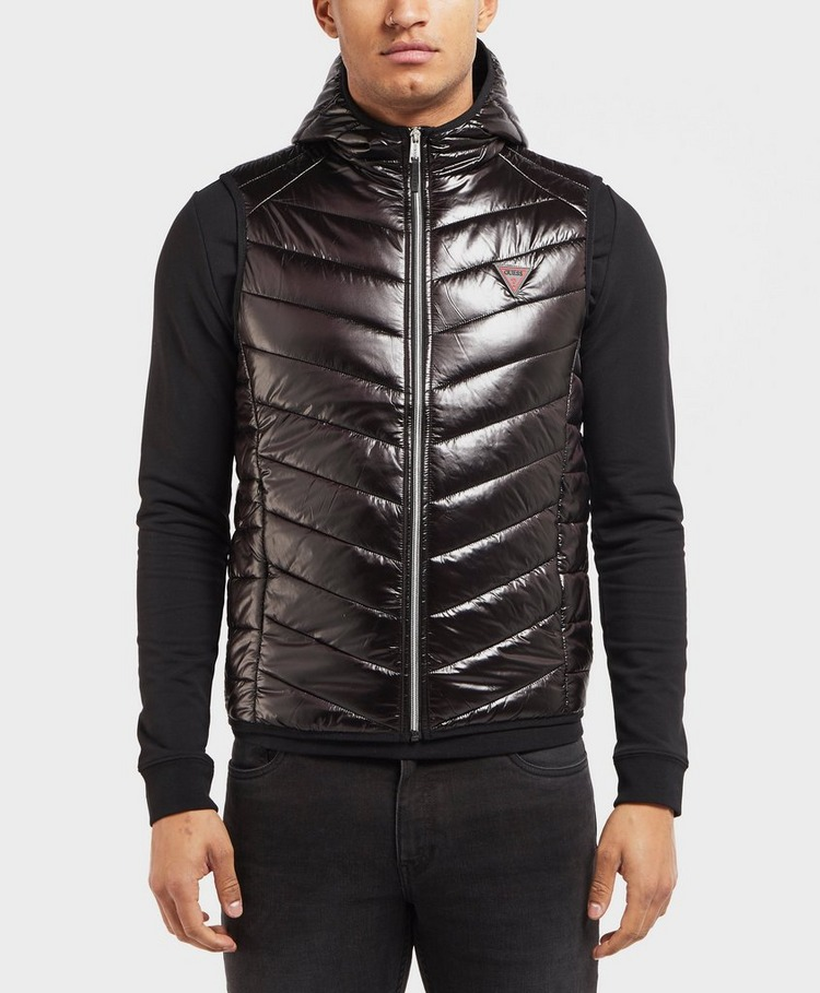 GUESS Bubble Gilet