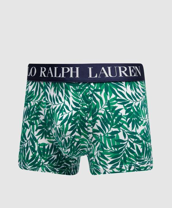Polo Ralph Lauren Palm Boxer Shorts