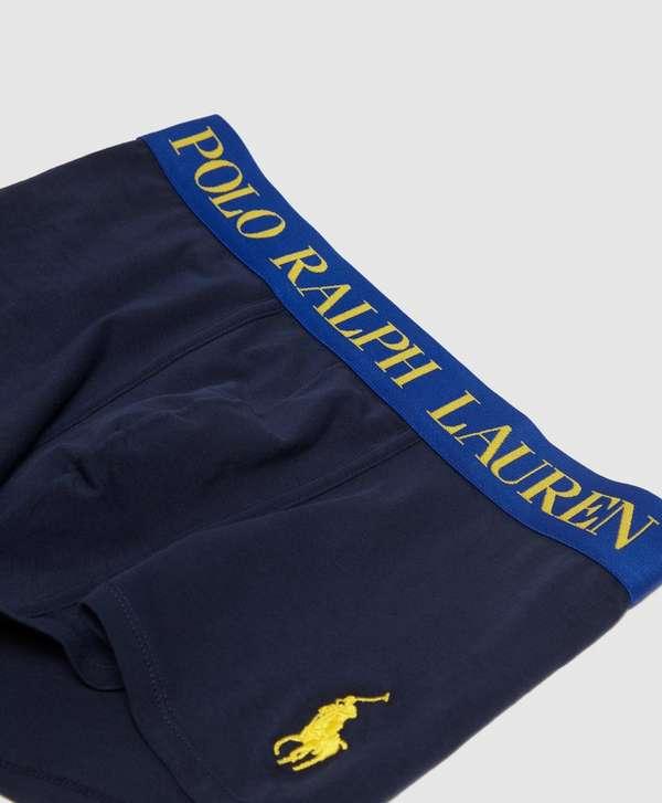 Polo Ralph Lauren Bright Boxer Shorts