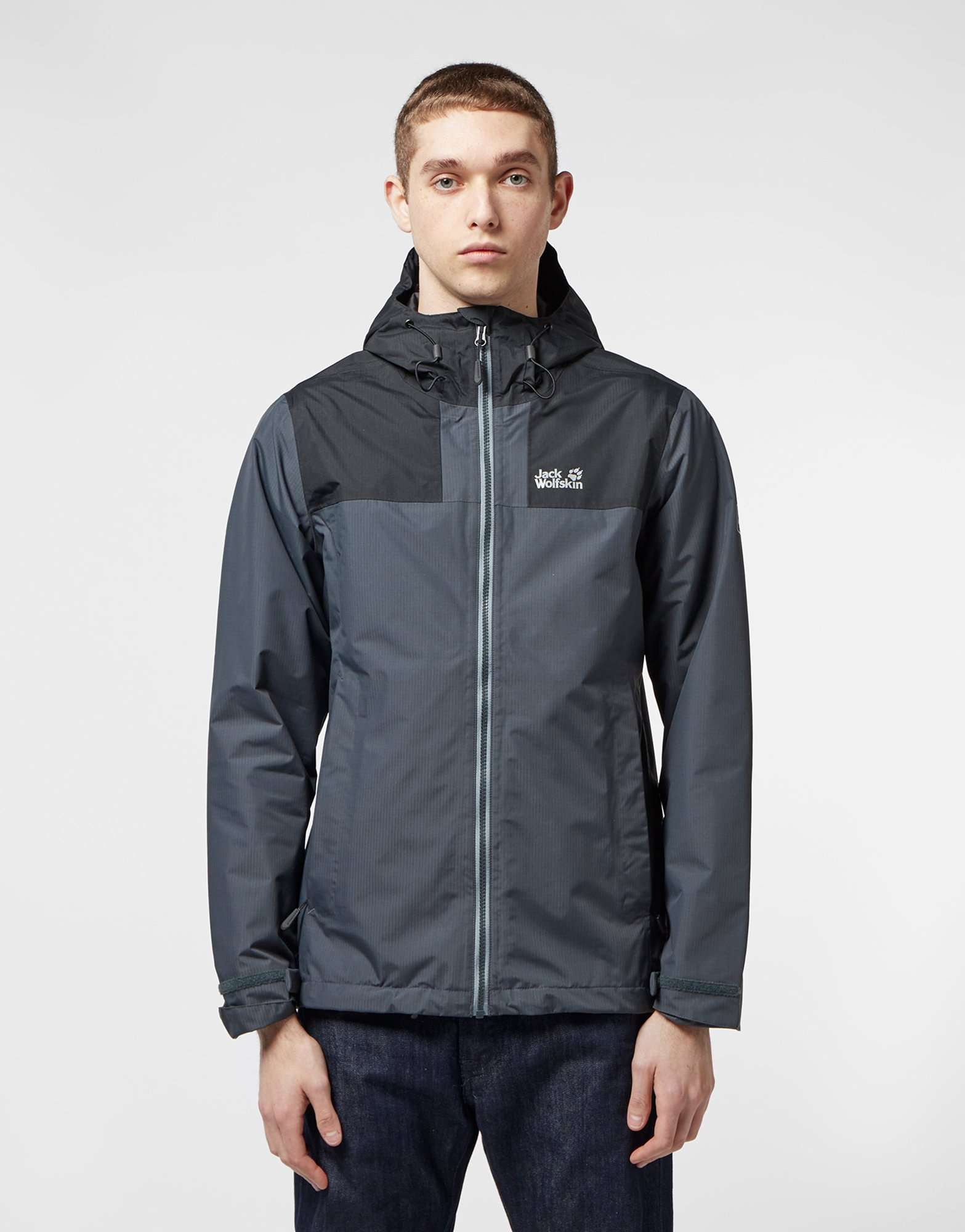 Jack Wolfskin Upper Lightweight Jacket