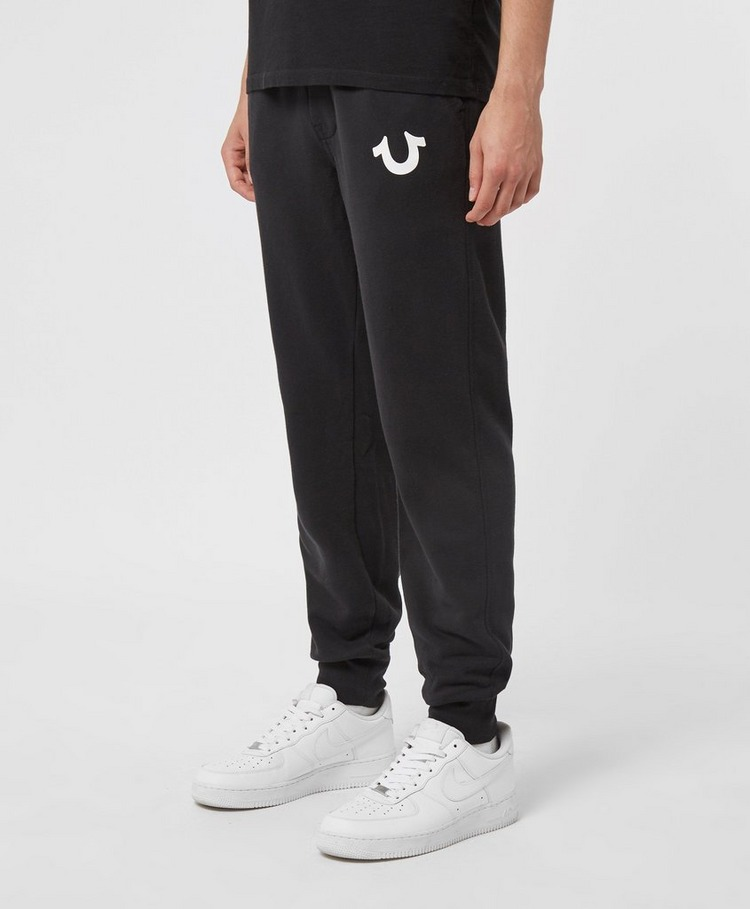 True Religion Core Logo Fleece Pants