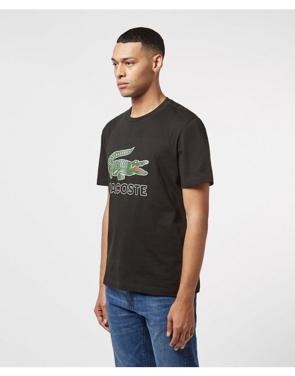 Lacoste Large Vintage Croc Short Sleeve T-Shirt