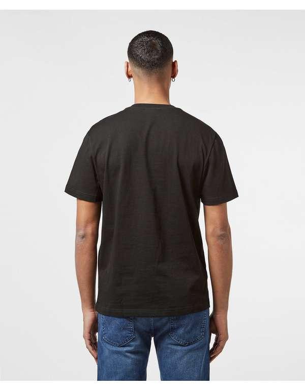 Lacoste Large Vintage Croc Short Sleeve T-Shirt