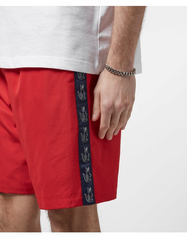 Lacoste Tape Shorts