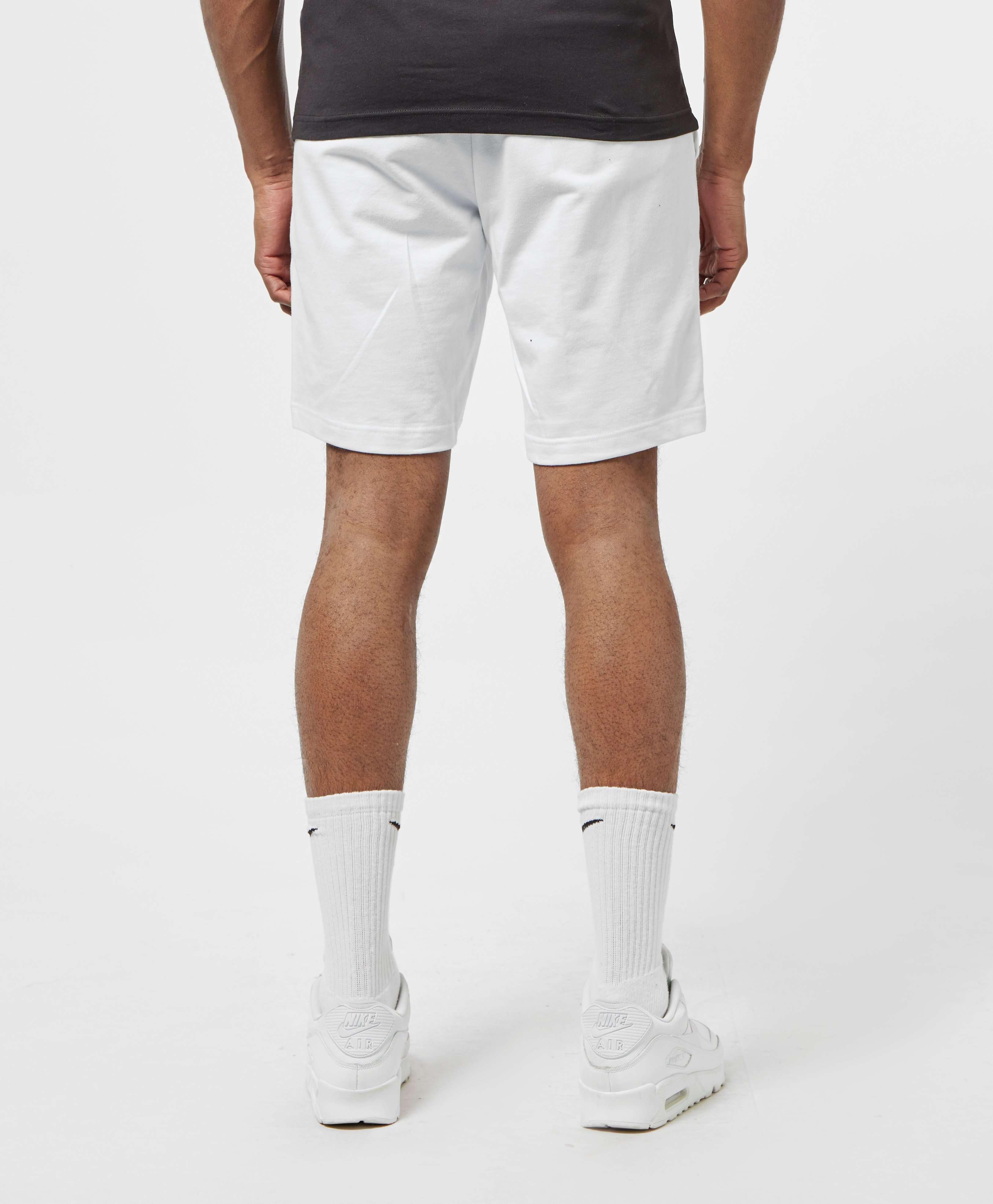 Emporio Armani EA7 Leg Logo Shorts